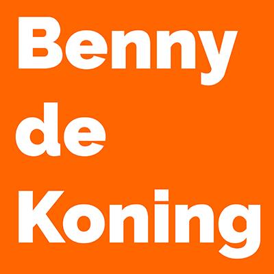 Benny de Koning